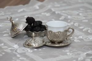 dattes ramadan
